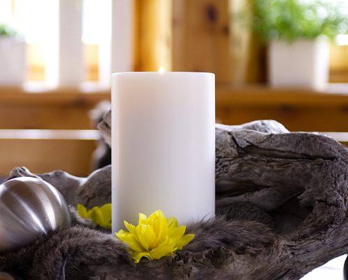 Teelichthalter Trend Style   Allgäu Deko