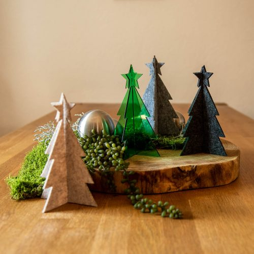 3D Weihnachtsbaum Tannenbaum | Allgäu Deko