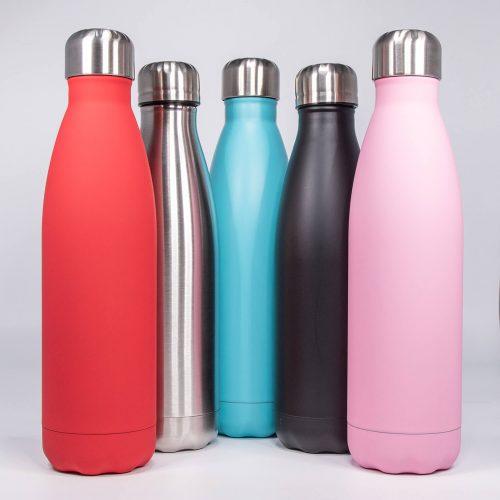 Isolierflasche individuell | Allgäu Deko