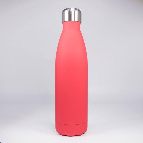 Isolierflasche rot | Allgäu Deko